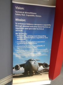 Air Force Vision and Mission
