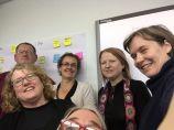 SL Project Team Selfie